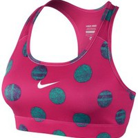 Nike Women&#x27;s Pro Printed Bra - Dick&#x27;s Sporting Goods