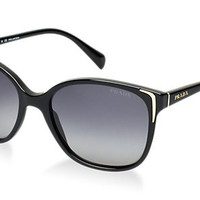 Check out Prada, PR 01OS sunglasses from Sunglass Hut http://www.sunglasshut.com/us/679420489230