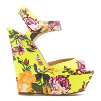 Designed with Love in Los Angeles Exclusively for ShoeDazzle