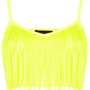 Fringe Bralet - New In This Week  - New In