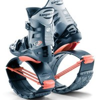 Kangoo Jumps KJ TSXR3 Black and Orange size medium - women's 7, 8, 9 - men's 6, 7, 8:Amazon:Sports & Outdoors