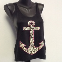 Printed Tank- Anchor