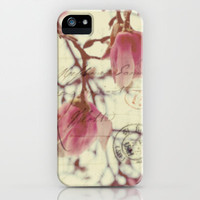 in all my life iPhone & iPod Case by Beverly LeFevre