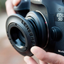 The Lensbaby Spark - The Photojojo Store!