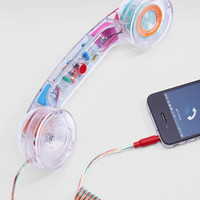 Native Union Clear POP Phone Handset