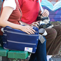 The SLR Sloop, a Camera Bag to Love - The Photojojo Store!