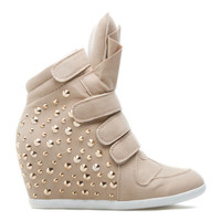 ShoeDazzle Attach Sneaker by Beau + Ashe