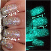 Imitation Is The Most Sincere Form Of Flattery -  Nail Polish 15ml (.5oz)