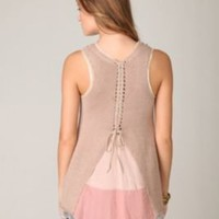Snowbells Tunic at Free People Clothing Boutique