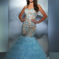 MacDuggal 81752M at Prom Dress Shop