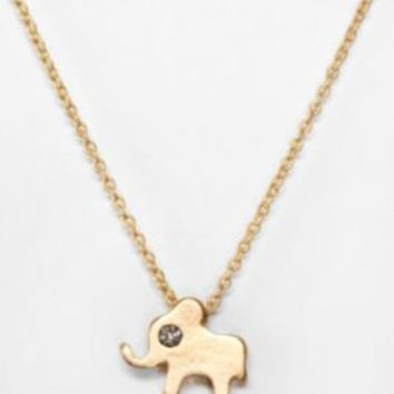 Little Lucy Necklace