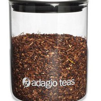 Glass Jar from Adagio Teas