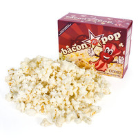 Bacon Popcorn at Firebox.com