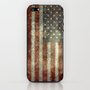 &quot;Old Glory&quot;, The Star-Spangled Banner iPhone &amp; iPod Skin by Bruce Stanfield