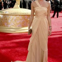 Claire Danes Golden Globe Awards Evening Dress [dd3758] - £87.37 : dressdeals.co.uk!, discount wedding dresses sale