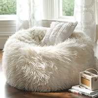 Furlicious Small + Large Beanbags