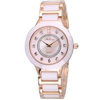 Classic Ceramic Ladies Watch