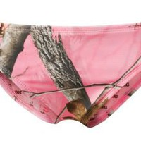 Cabela&#x27;s: Realtree Girl Women&#x27;s Hipster Swim Pants