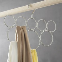 Classico 8-Loop Scarf Hanger