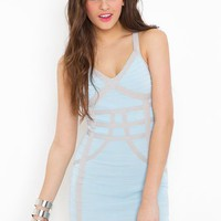 Party Bound Dress in Clothes at Nasty Gal