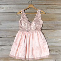 The Blush & Whisp Dress, Sweet Women's Party Dresses