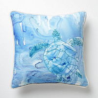Galapagos Pillow
