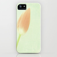 Tulip Art  iPhone & iPod Case by secretgardenphotography [Nicola]