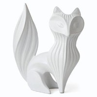 Jonathan Adler Fox in All Pottery