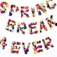SPRING BREAK 4EVER, party banner, james franco