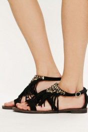Matisse Shira Sandal at Free People Clothing Boutique