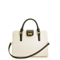 J Crew EDIE ATTACHÉ BAG