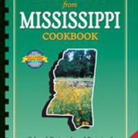 Best of the Best Mississippi Cookbook (All-New Edition)