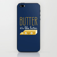 Spread the Word iPhone & iPod Skin | Print Shop