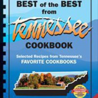 Best of the Best Tennessee Cookbook (All-New Edition)