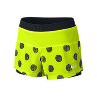 Nike Store. Nike Icon Woven Two-In-One Women&#x27;s Training Shorts