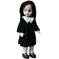 Amazon.com: Mezco Toyz Living Dead Dolls (Thirteenth) 13th Anniversary Sadie: Toys & Games