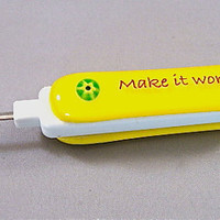 Make It Work Decorative Seam Ripper