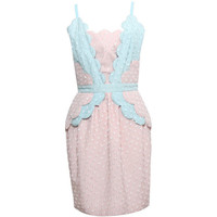 Pastel Dresses 2012 Colours & High Street Top 30