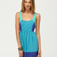 Charming Spirit Dress - Roxy