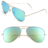 Ray-Ban &#x27;Original Aviator&#x27; 58mm Sunglasses | Nordstrom