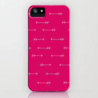Rosa iPhone & iPod Case by Leah Flores Designs