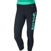Nike Women's Kapow Graphic Relay Capris