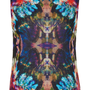 Petite Printed Mirror Tank - New In This Week - New In - Topshop USA