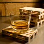 Pallet Coasters at Firebox.com