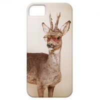 Cool animals in sunglasses. iPhone 5 covers from Zazzle.com
