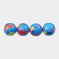 Globe Magnet Set