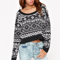 Roxy Elm Sweater at PacSun.com