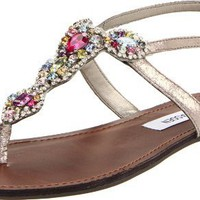 Steve Madden Women's Glaare Sandal:Amazon:Shoes