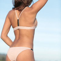 The Girl and The Water - Made by Dawn - Hiker Bottom Pink Dawn - $80