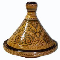 Moroccan decor: moroccan decoration tagine